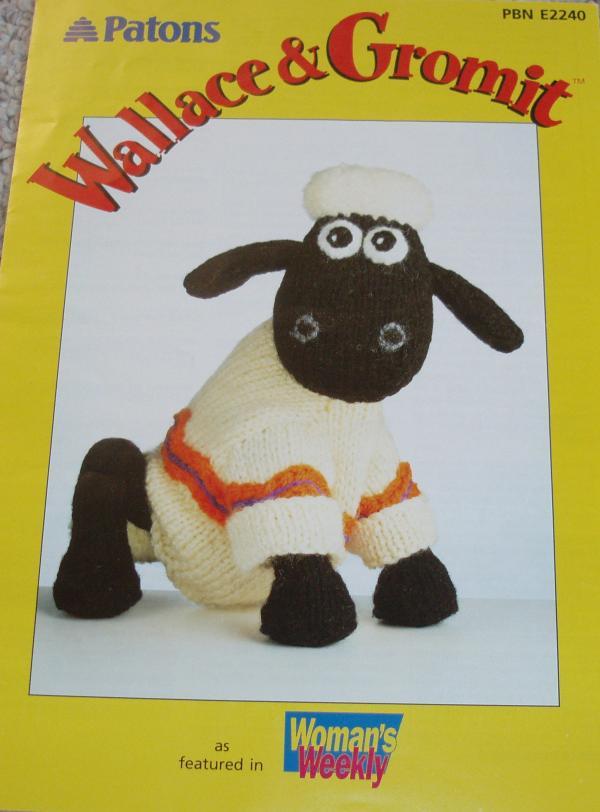 Stumbling Over Chaos :: Things that make me happy: Shaun the sheep